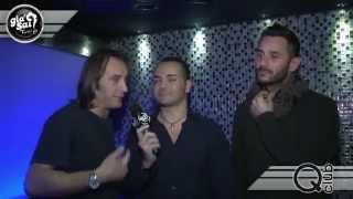 Q CLUB con QD2 - Domenica 18/12/2011 Evento