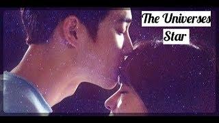 🌟Дорама Звезда Вселенной 💖The Universe's Star [3 Colored Fantasies] 💕