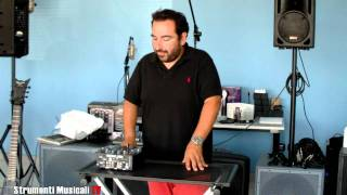 Dj Tech - Presentazione DJ Mixer DDM3000 & X10