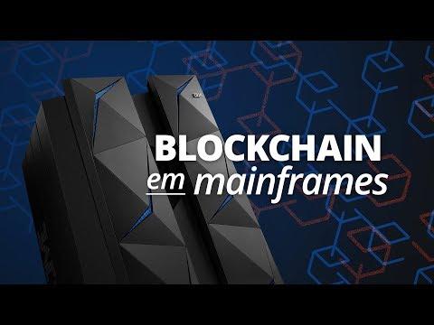 Como funciona o blockchain em servidores tradicionais