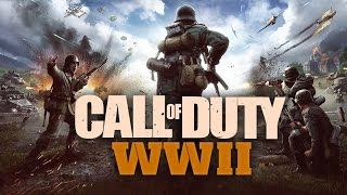 Call Of Duty 2017 Leaked WW2 Images! COD Boots On The Ground Is Back!