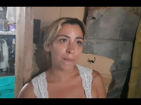 CUBA: Así Vive MADRE Que Protestó Junto A Su HIJO En Avenida Habanera