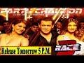 RACE 3 PARTY CHALE ON SONG SALMAN KHAN JACQUELINE PBH News mp3