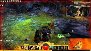 Guild Wars 2 - Charr Play through part #2