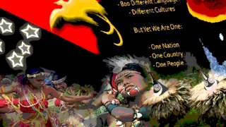 Rabbie Gamenu- Betty Betty (Papua New Guinea Music)