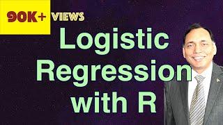Logistische Regression mit R: Kategoriale abhängige Variable auf Zwei Ebenen (2018)