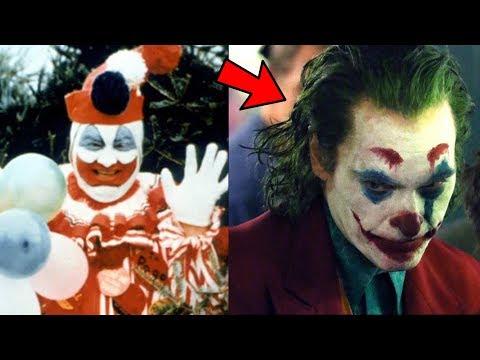 El Macabro Origen del NUEVO Joker de Joaquin Phoenix
