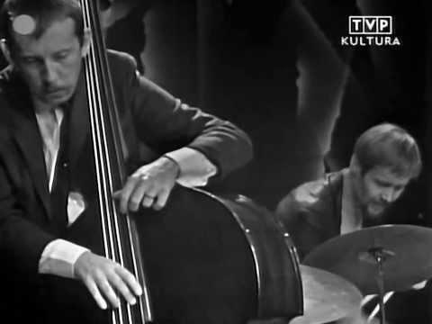 Krzysztof Komeda 4tet -  Requiem for John Coltrane 1967