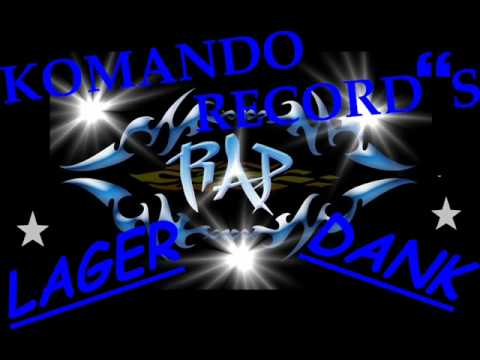 komando records 100% RIMA