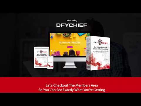 """DFY Chief"" + $101 Prize Contest"