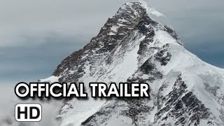 The Summit Official Trailer #1 (2013) - K2 Documentary HD