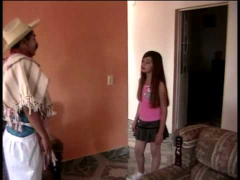 Don Cheto y Yolanda