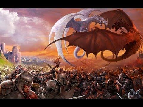 Прохожу квесты в Легенда:Наследие Драконов