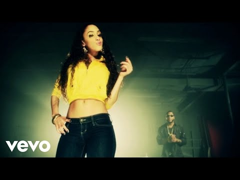 Phyllisia - I'm Tired ft. Flo Rida