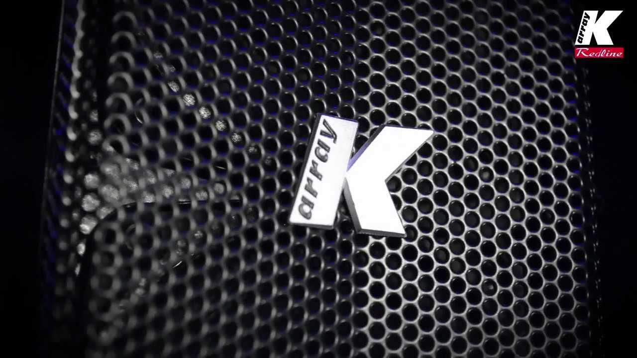 K-array - KR402 - YouTube