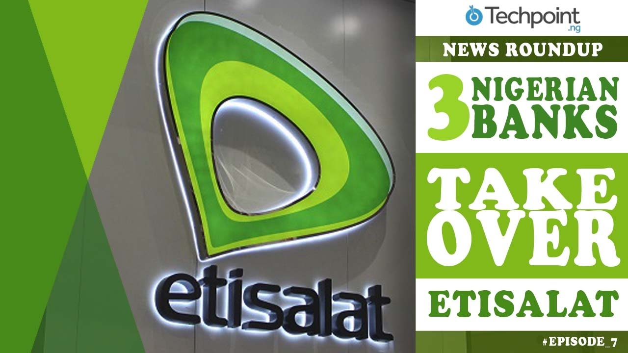 The repossession of Etisalat, the passing of Omatek CEO and