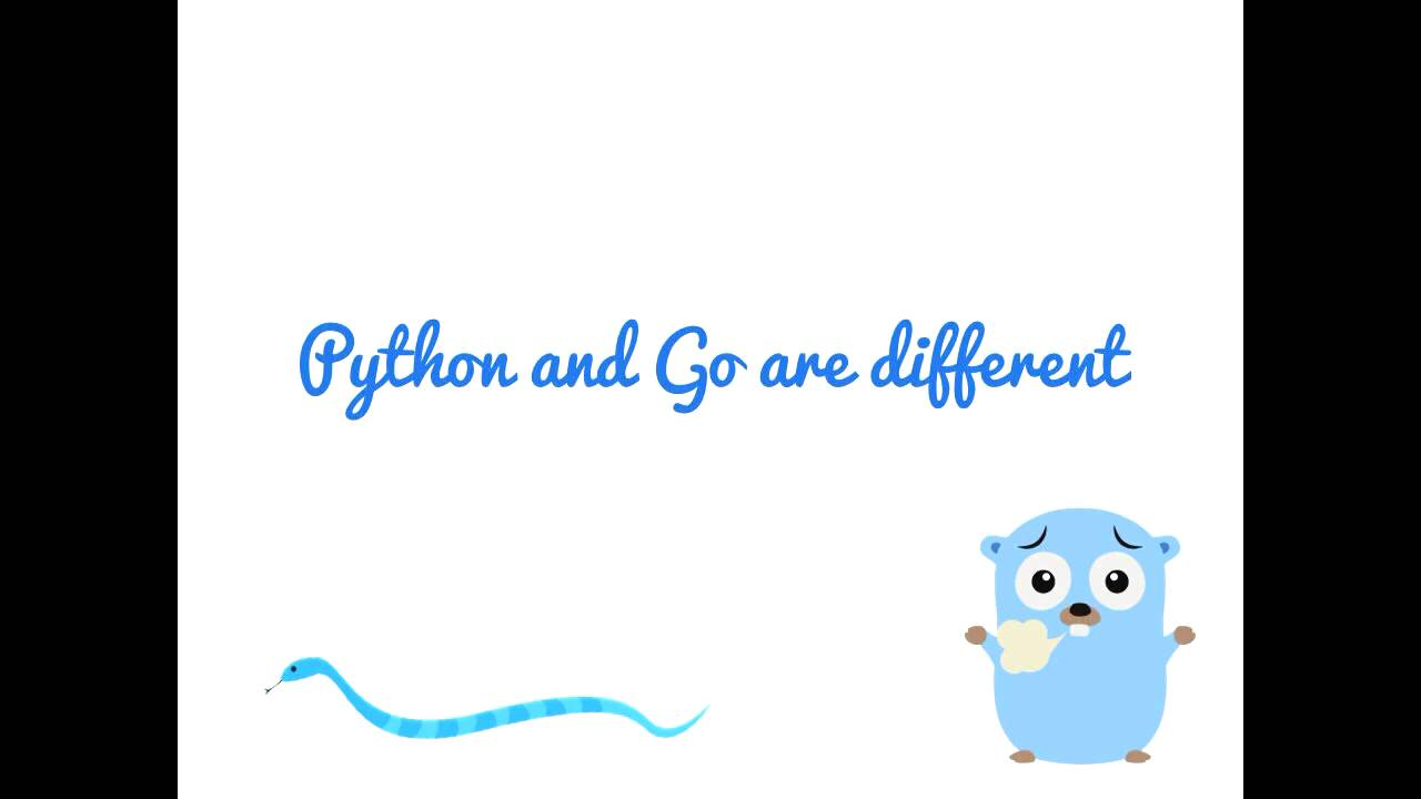 Image from Golang for Python Devs