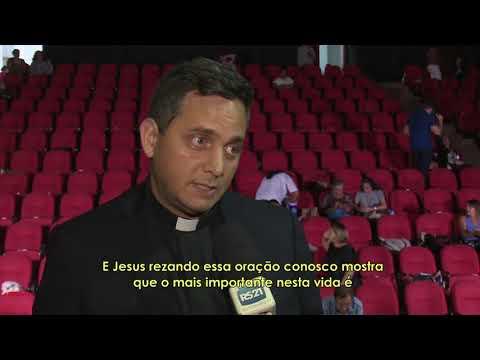 O que é a Divina Vontade? Padre Claudio Barbut explica