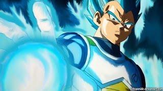 Dragon Ball Super ▪ Vegeta Vs Golden Freezer ▪ 「AMV」▪ ᴴᴰ Episode 27