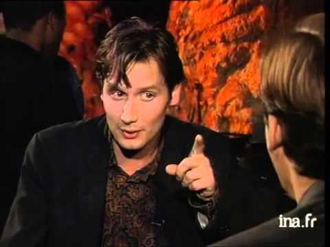 Interview vérité : Hippolyte Girardot (Deuxième partie) - Archive INA