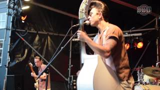 The Spunyboys - Teenage Heaven (live at Breda Jazz Festival 2014)