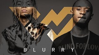 free rae sremmurd type beat blurry prod by wing team free trap beat 2018