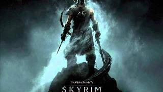 Skyrim Theme Song Full Dovahkiin Song.mp3