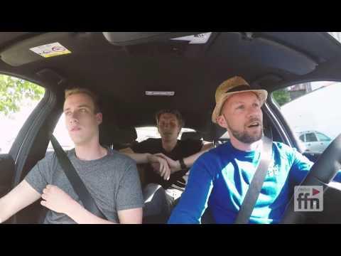Drei Deutsche singen Despacito