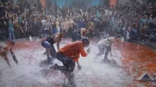 Шаг вперед 3  - Танец на воде