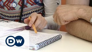 الحكومة الألمانية تتفق على قانون اندماج اللاجئين | الأخبار