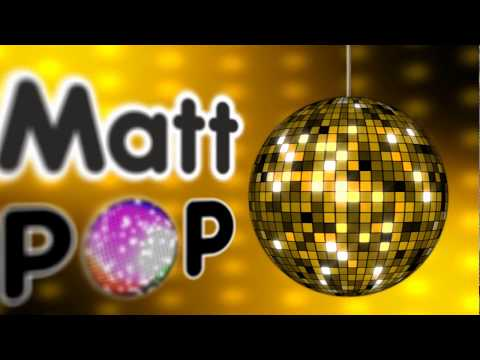 ☆ ABBA MEGAMIX ☆ Matt Pop Remi!
