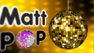 ☆ ABBA MEGAMIX ☆ Matt Pop Remixes!