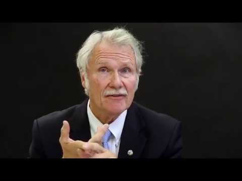 John Kitzhaber: Candidate for Oregon Governor