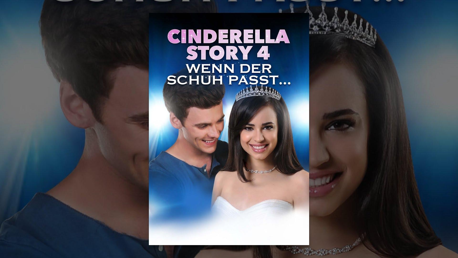Cinderella Story 4 Wenn Der Schuh Passt