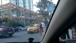 SON DAKİKA Bayrampaşa forum istanbul'da acil durum anonsu arabalar