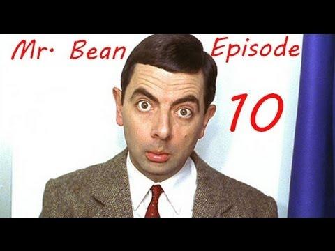 [Mr.Bean] Episode 10 : À la Fortune du pot, Mr. Bean  [Français]