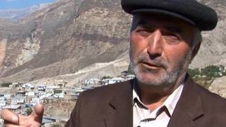Война на Кавказе.Гимры