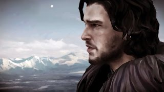 GAME OF THRONES Video Game - Episode 2 : The Lost Lords