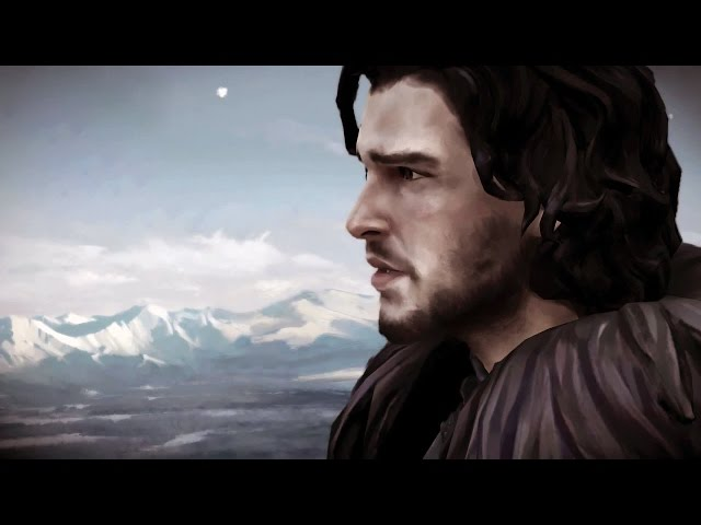 Game of Thrones: Episode 2 — The Lost Lords (видео)