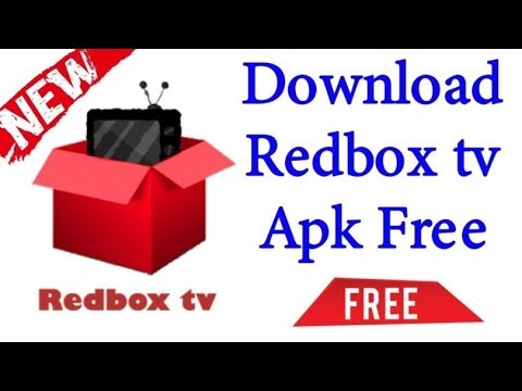 How To Download Redbox Tv Ad Free On Android