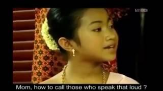 phim ma khmer movie ghost khmer ►truyện Tấm Cám khmer
