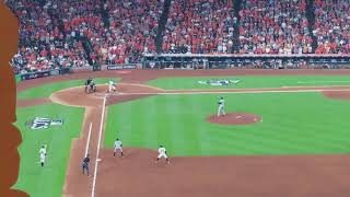 Astros beat Yankees Game 2 ALCS Altuve knocked in by Correa