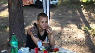 Фильм Серый (Лолита и Александр Цекало Moskau).wmv