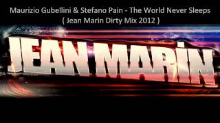 JEAN MARİN 2012 REMİX-BOOTLEG & PROMO SOUNDS