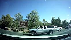 Driving Experience - Desert view drive, AZ-64, Arizona 🇺🇸