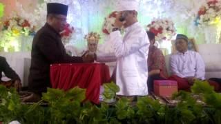 Pernikahan Nanda Saputra S.kom & Intan Lestari