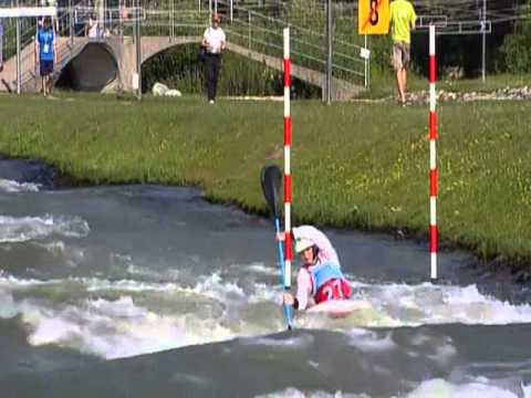 Aisling Conlan U23 Worlds Liptovsky 2013