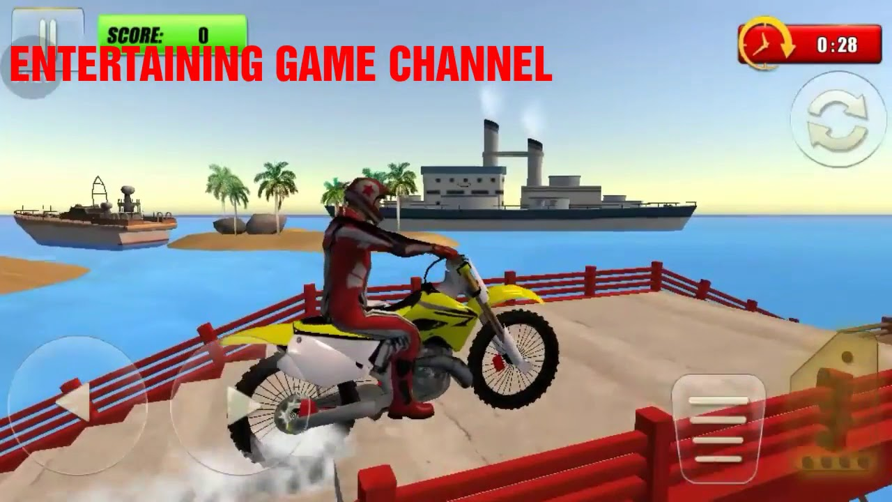 Extreme bike trials download free games fast download.