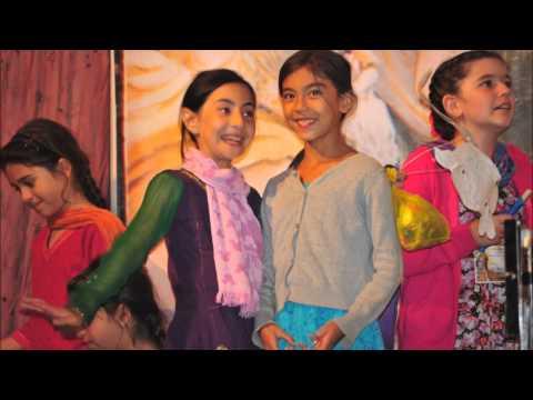 Canajoharie, USA 2015- Nirmal Arts Academy- Shri Krishna Puja