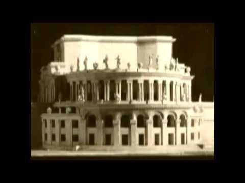 Национальный академический театр оперы и балета им. Спендиаряна